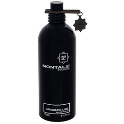 Montale Paris Aromatic Lime woda perfumowana 100ml unisex