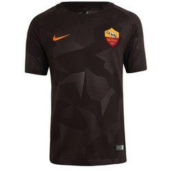 Nike Performance AS ROM Artykuły klubowe velvet brown/vivid orange