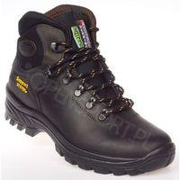 Męskie obuwie sportowe, MĘSKIE BUTY TREKKINGOWE GRISPORT LONTRA DAKAR BRĄZOWY 42