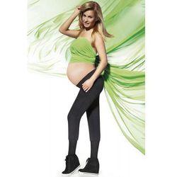 Bas Bleu Veronica legginsy ciążowe 200 den PROMO