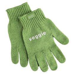 Guzzini - rękawice ochronne, zielone - zielony