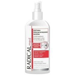 RADICAL MED Odżywka przeciw wypadaniu włosów 200ml