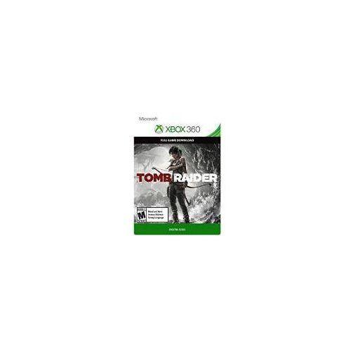 Gry na Xbox 360, Tomb Raider (Xbox 360)