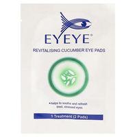 Soczewki kontaktowe, Eyeye™ płatki ogórkowe na oczy 2 szt.