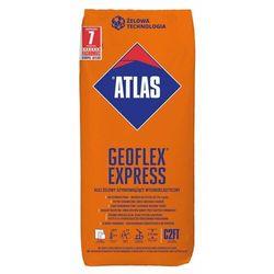 Elastyczna zaprawa klejowa GEOFLEX 22.5 KG ATLAS