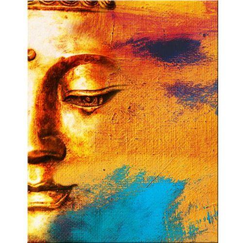 """Obrazy, obrazy nowoczesne """"Budda"""" NOWOŚĆ! MODNE, DESIGNERSKIE WZORY! na płótnie"""