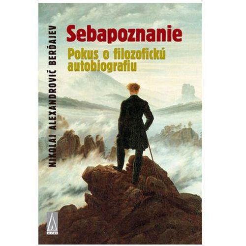 Pozostałe książki, Sebapoznanie Nikolaj Alexandrovič Berďajev