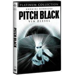 Pitch Black Platinum Collection (Płyta DVD)