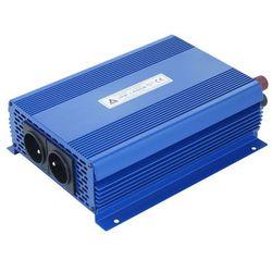 Przetwornica napięcia 12 VDC / 230 VAC ECO MODE SINUS IPS-1400S 1400W