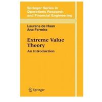 Biblioteka biznesu, Extreme Value Theory