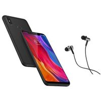 Smartfony i telefony klasyczne, Xiaomi Mi8