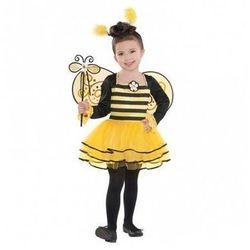 Kostium Pszczółka dla dziewczynki - 5/7 lat (116)