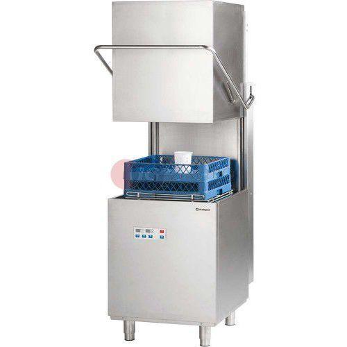 Zmywarki gastronomiczne, Zmywarka kapturowa z dozownikiem płynu myjącego 500x500 Stalgast 803025