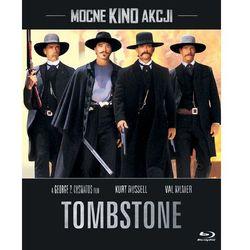 Tombstone (Blu-Ray) - George P. Cosmatos DARMOWA DOSTAWA KIOSK RUCHU