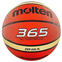Piłka koszowa MOLTEN B6GHX