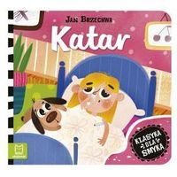 Książki dla dzieci, Katar (opr. twarda)