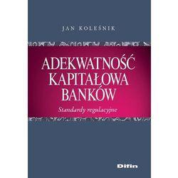 Adekwatność kapitałowa banków - wyprzedaż (opr. miękka)