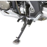 Pozostałe akcesoria do motocykli, Givi ES1110 Wspornik Aluminiowy Honda Crosstourer 1200 (12-14)