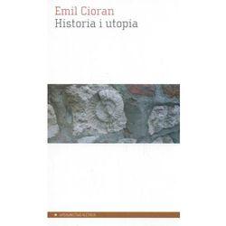 Historia i utopia (opr. miękka)