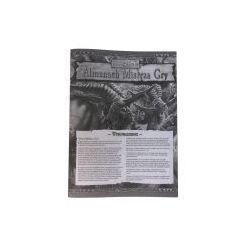 Warhammer FRP - Almanach Mistrza Gry - Poznań, hiperszybka wysyłka od 5,99zł!
