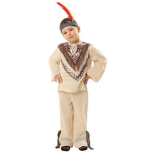 Kostiumy dla dzieci, Strój Indianin 122/128