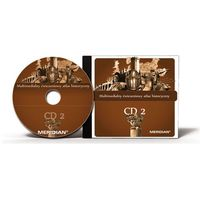 Programy edukacyjne, Multimedialny ćwiczeniowy atlas historyczny CD 2