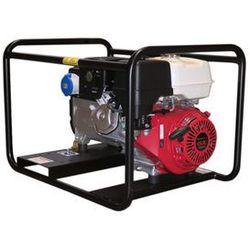 Agregat prądotwórczy trójfazowy Sumera Motor SMG-7T-H