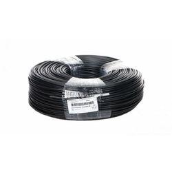Kabel teleinformatyczny żelowany F/UTPw kat.5e 4x2x0,5 /305m/