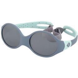 Julbo Loop L Spectron 4 Okulary przeciwsłoneczne Dzieci, blue grey/blue/grey flash silver 2020 Okulary