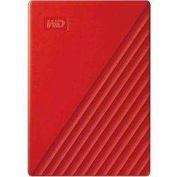 Dysk Western Digital WDBYVG0020BRD - pojemność: 2 TB, USB: 3.0