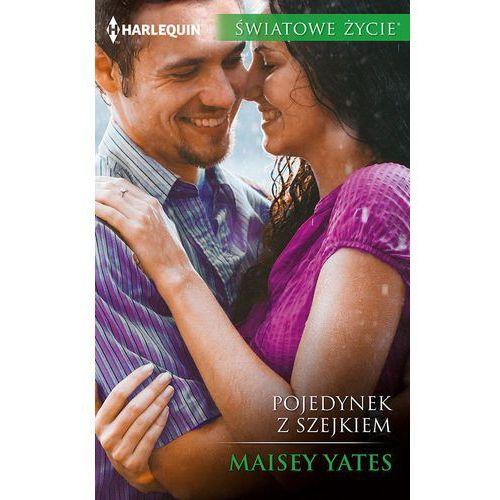 E-booki, Pojedynek z szejkiem - Maisey Yates