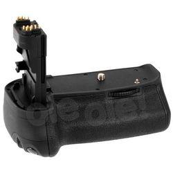 Newell BG-E9 + akumulator LP-E6 - produkt w magazynie - szybka wysyłka!