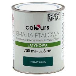 Emalia ftalowa Colours