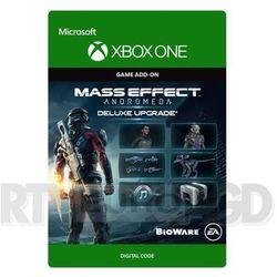 Mass Effect Andromeda - Ulepszenie Deluxe [kod aktywacyjny]