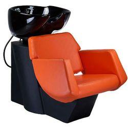 Myjnia fryzjerska NICO pomarańczowa BD-7821