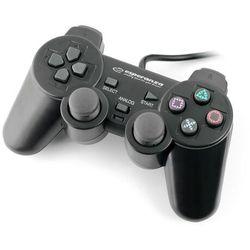 Joypad ESPERANZA Gamepad przewodowy