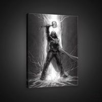 Obrazy, Obraz MARVEL Thor: The Dark World PPD326O4