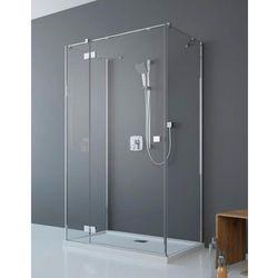Radaway Essenza New KDJ+S drzwi prysznicowe 110 cm lewe 385023-01-01L