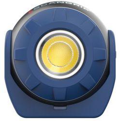 Scangrip Sound LED S - Akumulatorowa lampa z wbudowanym głośnikiem