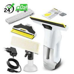 WV 6 Premium Home Line akumulatorowa myjka do okien Karcher NEGOCJUJ CENĘ! => 794037600, ODBIÓR OSOBISTY, DOWÓZ!