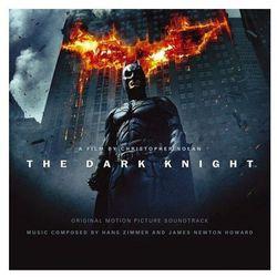Mroczny Rycerz / The Dark Knight (OST) (CD) - Warner Music Poland DARMOWA DOSTAWA KIOSK RUCHU