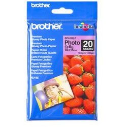 Papier BROTHER Photo Paper 10 X 15 190G