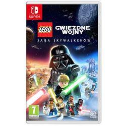 LEGO Gwiezdne Wojny - Saga Skywalkerów PL (NSW)
