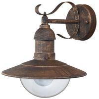 Lampy ścienne, Rabalux 8271 - Kinkiet zewnętrzny OSLO 1xE27/60W/230V