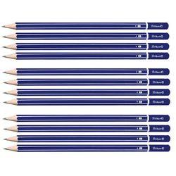 Ołówek GP B (12szt)