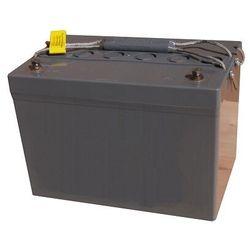 Akumulator żelowy 12V, 75Ah (odpowiednik 60Ah) do wózków elektrycznych, skuterów inwalidzkich