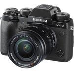 Aparaty kompaktowe, FujiFilm X-T2