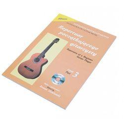 AN Ziemlański Roman ″Repertuar początkującego gitarzysty 3″