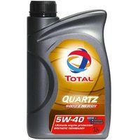 Oleje silnikowe, Olej Silnikowy 5w40 Total Quartz 9000 Energy 1l
