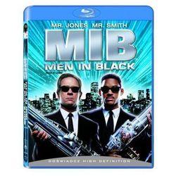 Faceci w czerni (Blu-Ray) - Barry Sonnenfeld